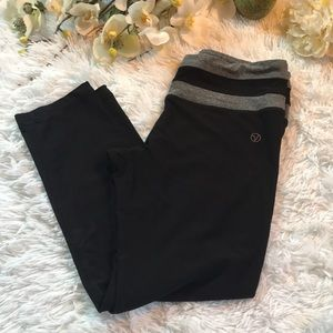 Vogo Capri Leggings